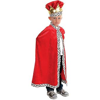King Cape Child