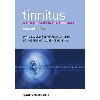 Tinnitus by David Baguley