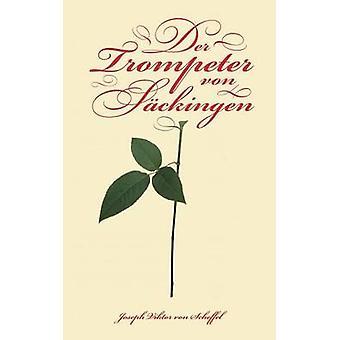 Der Trompeter von Sckingen by Scheffel & Joseph Viktor von