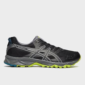 New Asics Men's GEL-Sonoma 3 Trail Running Shoes Black