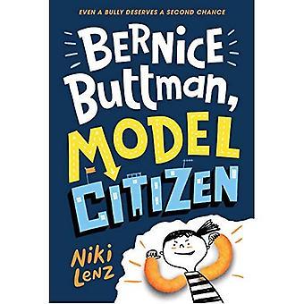 Bernice Buttman, citoyen modèle