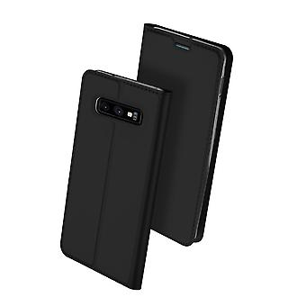 DUX DUCIS Pro Series pouch Samsung Galaxy S10e-Black