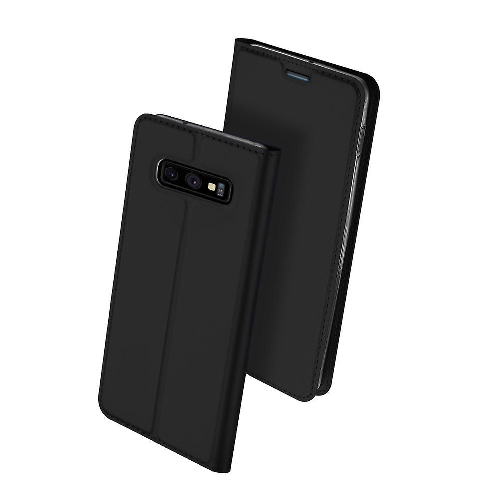 DUX DUCIS Pro Series fodral Samsung Galaxy S10e - Svart