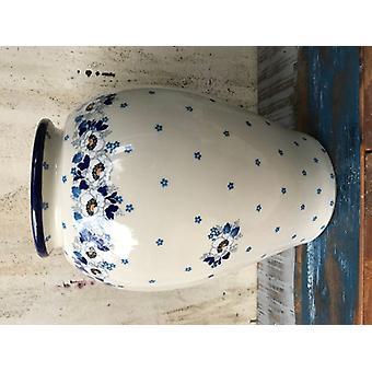 Floor vase 32 cm height, Lady, BSN A-0405