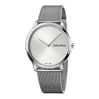 Calvin Klein Minimal K3M211Y6 Herrenuhr