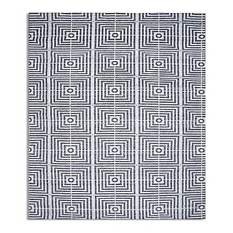 Rugs -Be Square - Black