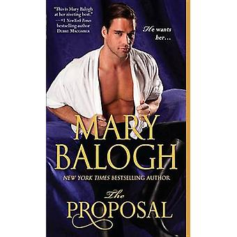 The Proposal by Mary Balogh - 9780440245308 Book