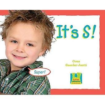 It's S! by Oona Gaarder-Juntti - 9781604536065 Book