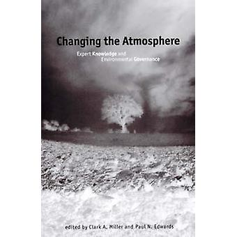 Changing the Atmosphere by ClarkA Miller