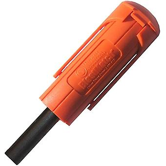 UST Blast Match Flint-Based Fire Starter - Orange