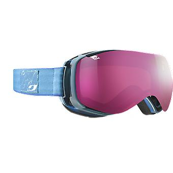 Julbo ventilera Blue Rose Rose Flash