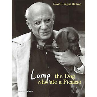 Lump - The Dog Who Ate a Picasso by David Douglas Duncan - Paloma Pica