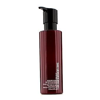 Shu Uemura Color Lustre Brilliant Glaze Conditioner (Color-Treated Hair) - 250ml/8oz