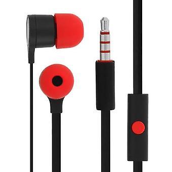 OEM HTC Stereo fones de ouvido emaranhados auriculares livres com microfone-universal 3,5 mm (RC-E295)