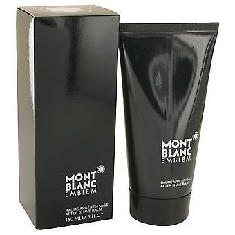 Montblanc Emblem After Shave Balm By Mont Blanc