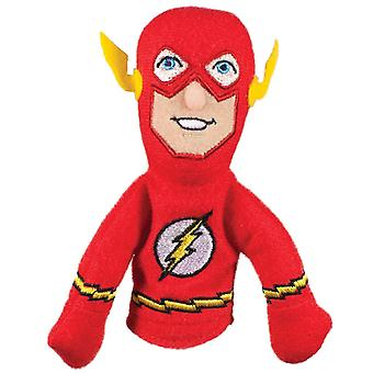 Finger Puppet - DC Comics - Flash New Gifts Toys Licensed 4448
