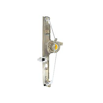 Front Right Electric Window Regulator (no motor) For RENAULT SCENIC 2003-2009