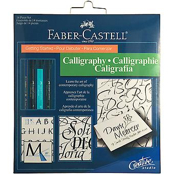 Getting Started Calligraphy Kit- 800078T