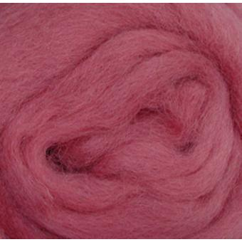Wolle superwash/Unze Rose R W811r 12