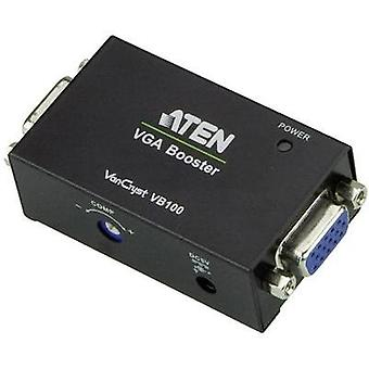 Extensión VGA via cable de datos ATEN VB100 70 m