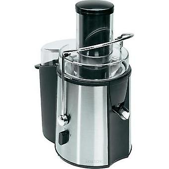 Juicer Clatronic AE 3532 1000 W Stainless steel juice spout