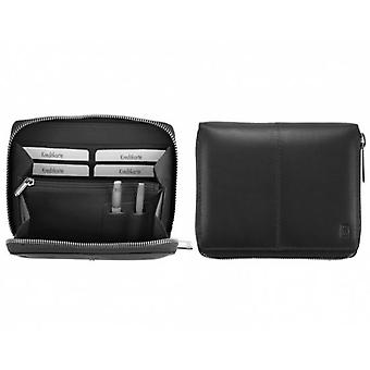 Zwilling Wallet Black 2 Pieces Twinox