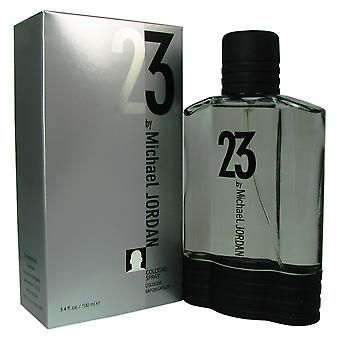 Michael Jordan 23 for mænd 3,4 oz EDC Spray