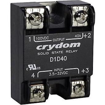 El.-Load relay with DC output series 1-DC Crydom D1D07