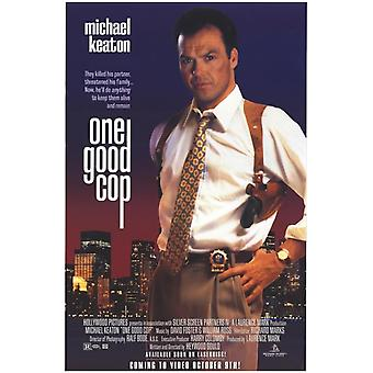 One Good Cop Movie Poster (11 x 17)