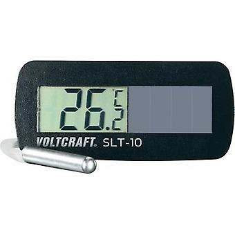 Voltcraft SLT-10 Digital Solar Panel Thermometer -50 to +80 °C