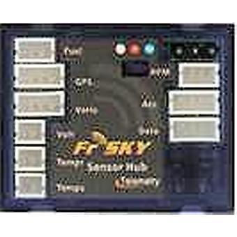 FrSky Sensor-Hub