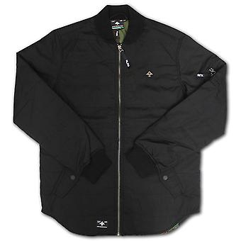 Lrg Night Call Jacket Black