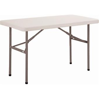 Halle Rectangle Folding Table