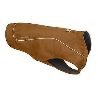 Ruffwear K-9-Overcoat Utility Jacket - Brown (Dogs , Dog Clothes , Coats and capes)