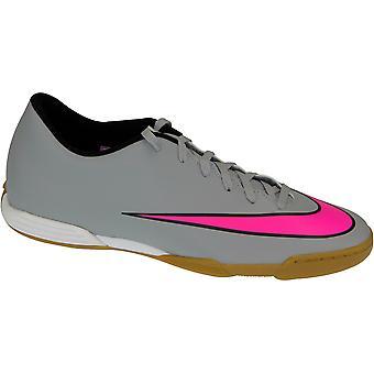 Nike Mercurial Vortex II KI 651648-060 Mens innendørs fotball trenere