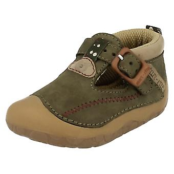 Boys Startrite Casual Pre-Walker Shoes Tiny