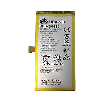 Huawei honor 7 battery battery replacement HB494590EBC 3000mAh