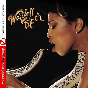 Wardell Piper - Wardell Piper [CD] USA import