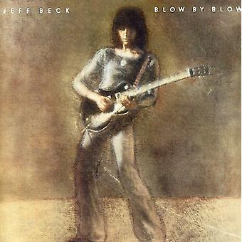 Jeff Beck - Blow by Blow [CD] USA import