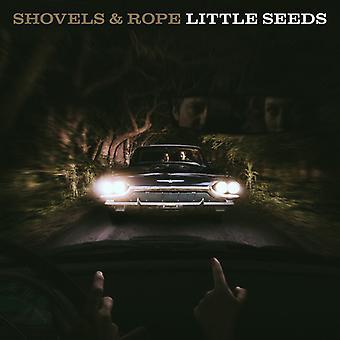 Shovels & Rope - Little Seeds [Vinyl] USA import