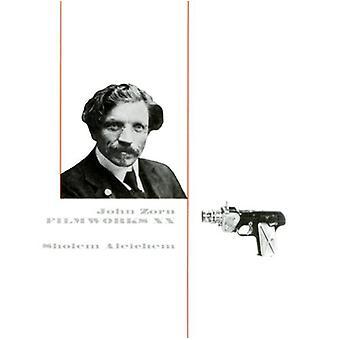John Zorn - Filmworks XX: Sholem Aleichem [CD] USA import