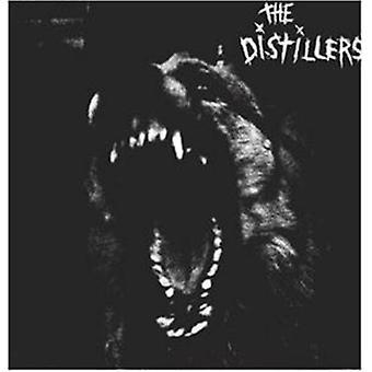 Distillers - Distillers [Vinyl] USA import