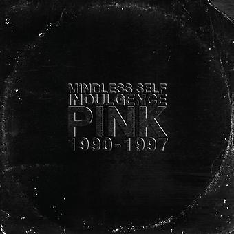Mindless Self Indulgence - Pink [CD] USA import