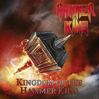 Hammer konge - Hammer konge-riget af Hammer konge [CD] USA importen