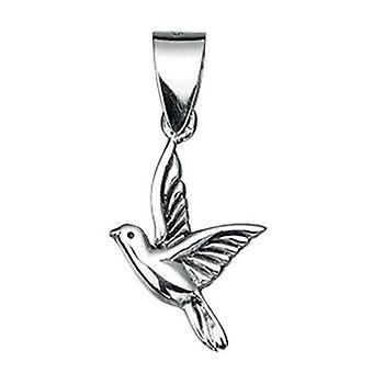 925 Silver Necklace Martin