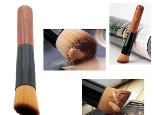 Boolavard Foundation Brush - Liquid Foundation Brush - Face Makeup Brushes - Concealer Brush - Blending Brush - Make Up