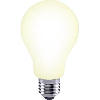 LED E27 Arbitrary 12 W = 88 W Warm white (Ø x L) 67 mm x 118 mm EEC: A++ Sygonix Filament 1 pc(s)