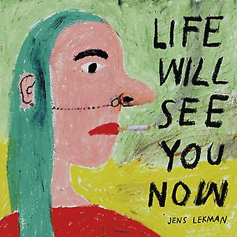 Jens Lekman - Life Will See You Now [CD] USA import