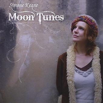 Simone Keane - Mond Tunes [CD] USA import