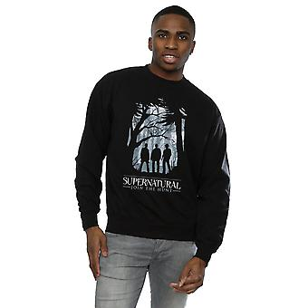 Overnaturlige mænds gruppen Disposition Sweatshirt